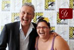 INTERVIEW: Dominion star Anthony Stewart Head (David Whele) LIVE from San Diego ComicCon 2014! (VIDEO)