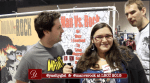 INTERVIEW: Man VS Rock - Kevin Bieber and Victor DeTroy at Long Beach Comic Expo 2015