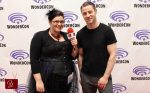 INTERVIEW: Gotham's Ben McKenzie (James Gordon) - WonderCon 2015