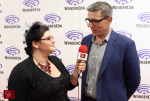 INTERVIEW: iZombie Creator Rob Thomas - WonderCon 2015