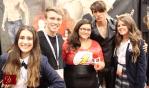 INTERVIEW: Chrys Phillips, Author of Magic Haven Saga - WonderCon 2014