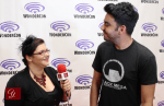 INTERVIEW: iZombie's Rahul Kohli - WonderCon 2015