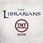 INTERVIEW: John Kim (Ezekiel Jones) & Lindy Booth (Cassandra Cillian) from The Librarians - New York Comic Con 2015