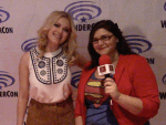 INTERVIEW: The cast of The 100, including Eliza Taylor, plus an EXCLUSIVE chat with Jason Rothenberg