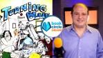 "INTERVIEW: Stuart Canterbury, author ""Turning Blue"" via Book Circle Online"