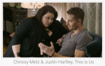 FIRST LOOK: NBC's This is Us: Another Sad Fat Girl on TV