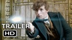 FIRST LOOK: Fantastic Beasts and Where To Find Them - Official Trailer