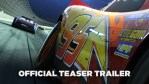 FIRST LOOK: Disney's Cars 3, First Teaser - Official Trailer
