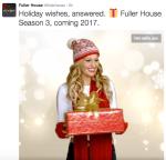 Fuller House Renewed for Season 3 on Netflix