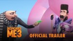 FIRST LOOK: Despicable Me 3 - Official Trailer