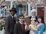 REVIEW: Netflix's A Series of Unfortunate Events - The Bad Beginning - Season 1 Episode 1 & Episode 2 - SPOILER FREE Review & Official Trailer