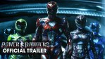 FIRST LOOK: Power Rangers - Official Trailer