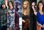 The CW Renews (Nearly) Everything - Arrow, The Flash, Supergirl, and MORE!