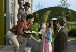 REVIEW: Netflix's A Series of Unfortunate Events - The Reptile Room - Season 1 Episode 3 & Episode 4 - Review