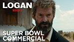 FIRST LOOK: Logan - Super Bowl Promo - Official Trailer