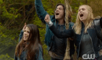 The CW Renews The 100 for a 5th Season!