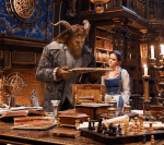 REVIEW: Beauty and the Beast - Starring Emma Watson and Dan Stevens - Movie Review and Official Trailer