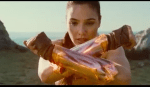 FIRST LOOK: Wonder Woman - Gal Gadot Releases NEW Trailer - Official Trailer