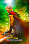 FIRST LOOK: Thor - Ragnarok  - Official Teaser Trailer!