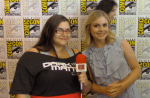 INTERVIEW: Rose McIver talks iZombie Season 4 - San Diego ComicCon 2017