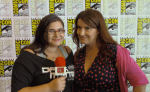 INTERVIEW: Diane Ruggiero (Executive Producer) talks iZombie Season 4 - San Diego ComicCon 2017