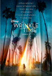 FIRST LOOK: Disney's A Wrinkle In Time - Official Trailer