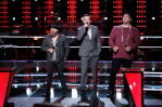 """REVIEW: The Voice - Season 13 Episode 11  """"The Knockouts - Part 1"""""""