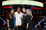 """REVIEW: The Voice - Season 13 Episode 17 """"The Playoffs - Part 3"""""""