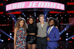 """REVIEW: The Voice - Season 13 Episode 15 """"The Playoffs - Part 1"""""""