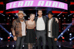"REVIEW: The Voice - Season 13 Episode 16 ""Playoffs - Part 2"""