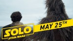 FIRST LOOK: Solo - A Star Wars Story