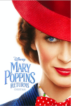 FIRST LOOK: Disney's Mary Poppins Returns - Official Trailer