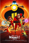 FIRST LOOK: Incredibles 2 - Official Trailer