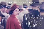 Amazon Orders 3rd Season of The Marvelous Mrs. Maisel