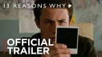 FIRST LOOK: '13 Reasons Why' Season 2 - Official Trailer
