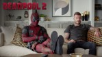 "FIRST LOOK: Deadpool 2 - ""With Apologies to David Beckham"""