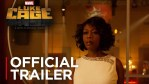 FIRST LOOK: Luke Cage - Season 2 - Official Trailer