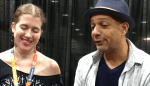 INTERVIEW: Keith Silverstein at Anime Expo 2018