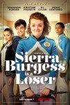 FIRST LOOK: Sarah Burgess Is a Loser - Official Trailer