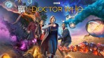 FIRST LOOK: Doctor Who - Official Trailer