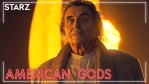 FIRST LOOK: American Gods - Season 2 - Official Trailer
