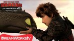 FIRST LOOK: Dreamworks' How To Train Your Dragon: The Hidden World - Official Trailer