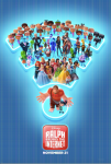 REVIEW: Wreck-It Ralph 2 - Ralph Breaks the Internet