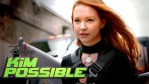 FIRST LOOK: Kim Possible - Official Trailer