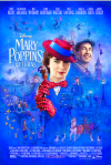 REVIEW: Disney's Mary Poppins Returns - 4 Things to Know