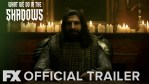 FIRST LOOK: What We Do in the Shadows - Official Trailer