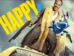 Binge SYFY's Happy! on Netflix before March 27th