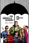 REVIEW: The Umbrella Academy - Season 1 on Netflix