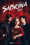 FIRST LOOK: Chilling Adventures of Sabrina, Part 2 - Official Trailer