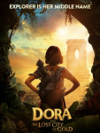 FIRST LOOK: Dora And the Lost City of Gold - Official Trailer